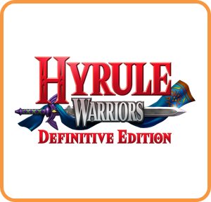 Hyrule Warriors Definitive Edition Box Art Hyrule Warriors Nintendo Switch Nintendo