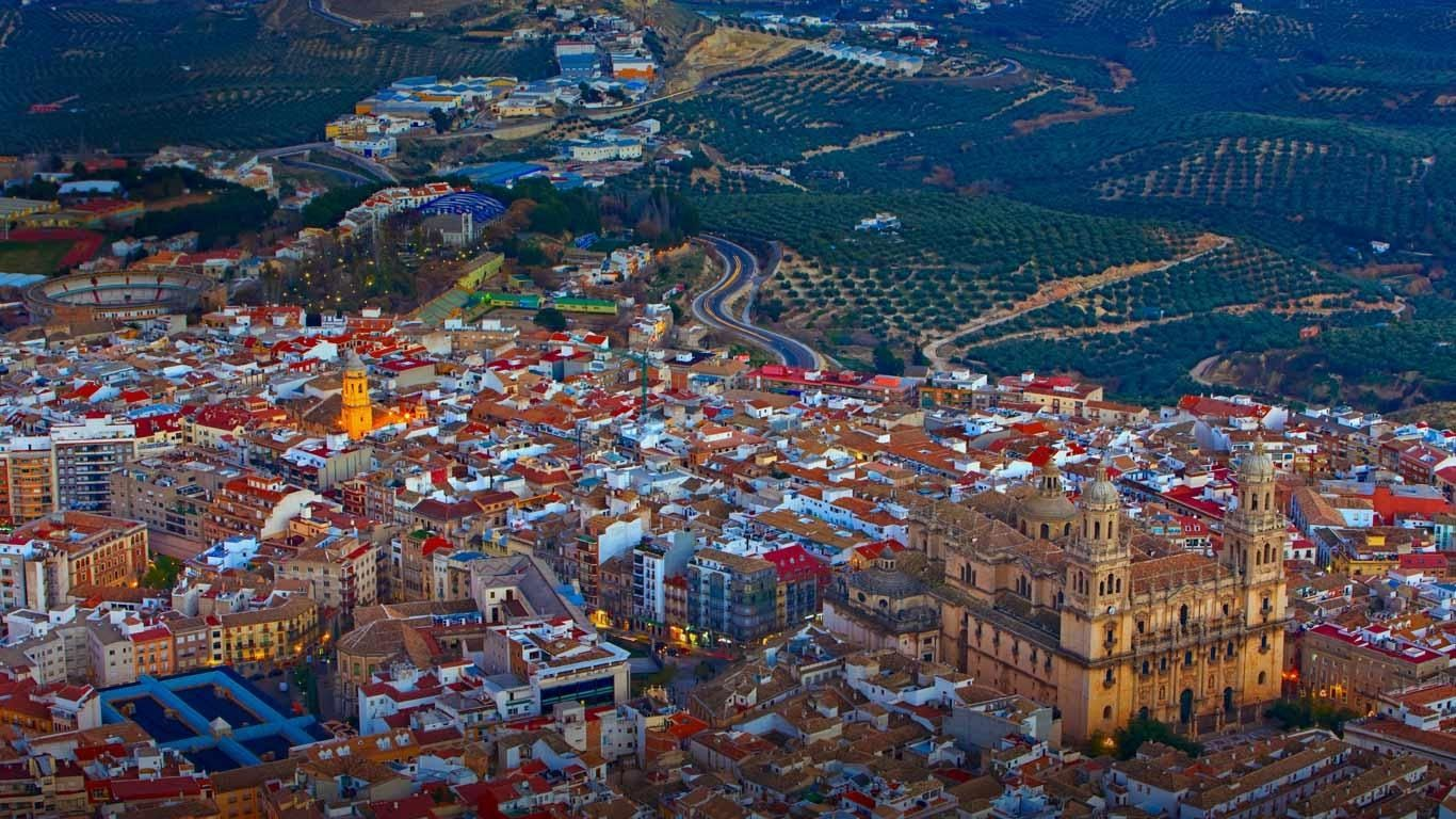 Andalucia Wallpapers