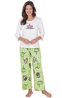 Womens Pajamas 8f27ece1a