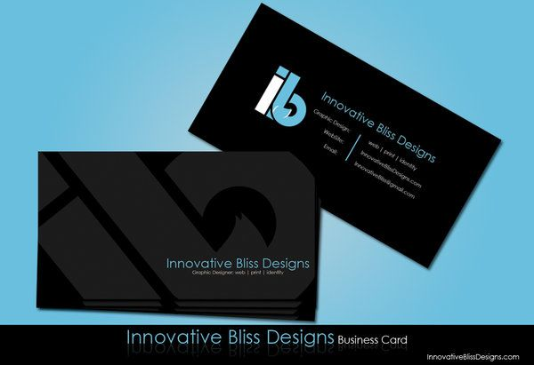 35 creative business card designs for inspiration business cards business card graphic design inspiration 007 reheart Choice Image