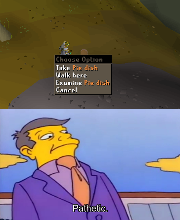 When you grinded 76 agility for Zulrah   RuneSwap OSRS Faves