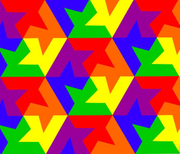 Tessellations Pictures 40
