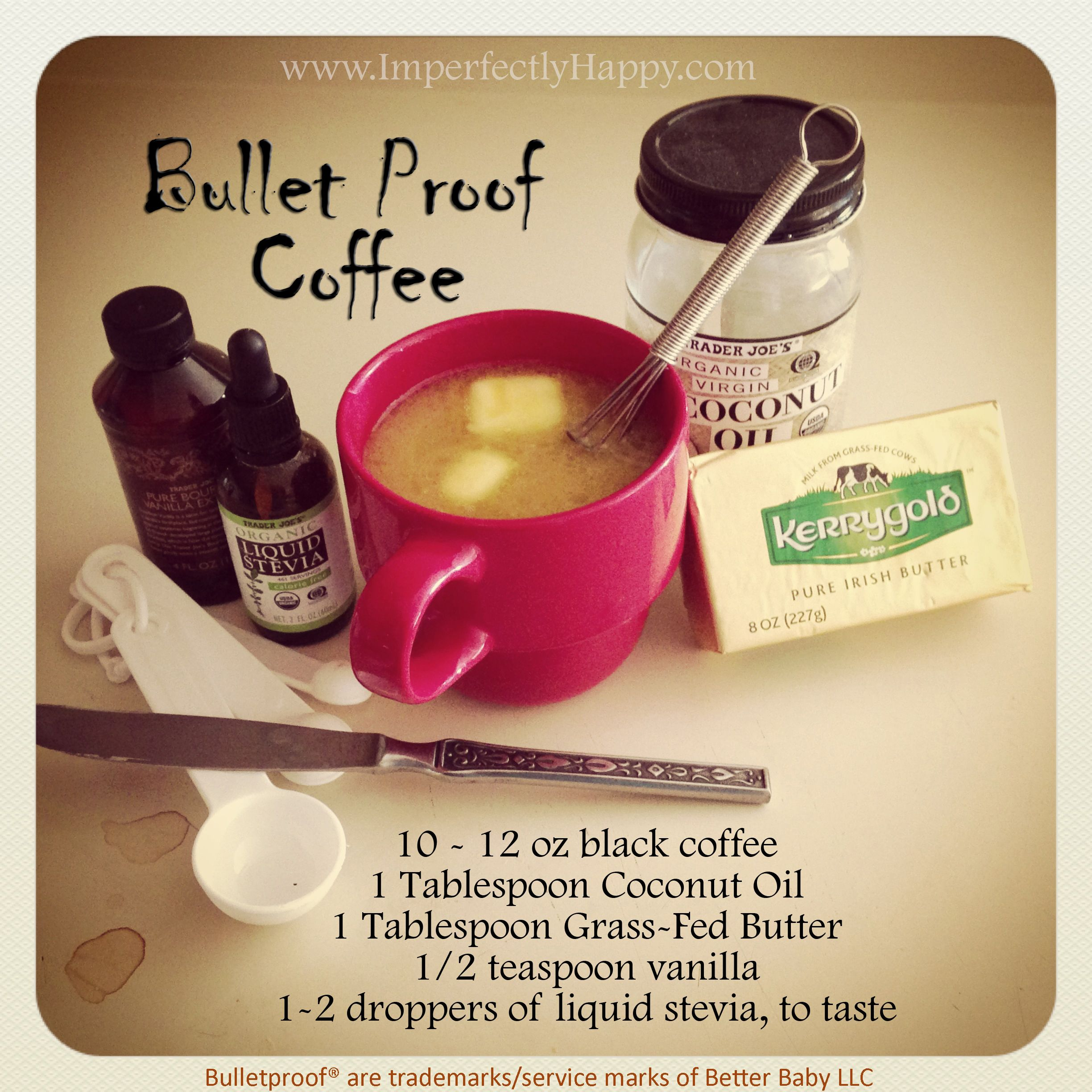 Go Bulletproof Today Bulletproof Coffee Keto Drink Coffee Benefits Coffee Recipes