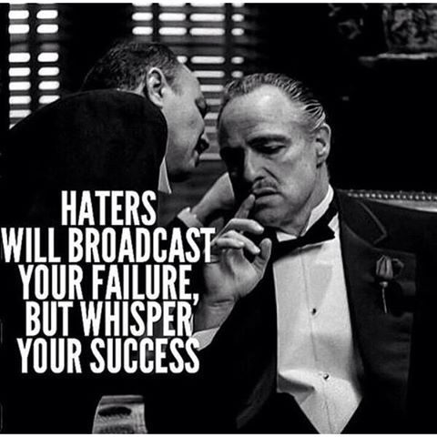 About heaters   Godfather quotes, Great motivational quotes ...