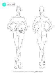 Resultado De Imagen Para Figurines En Pdf Dance Costumes