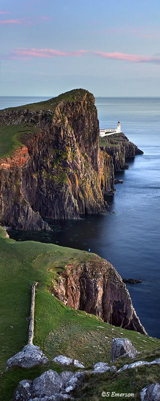 Sound Of Silence - , Western Isles  paradise, beauty, nature, peace
