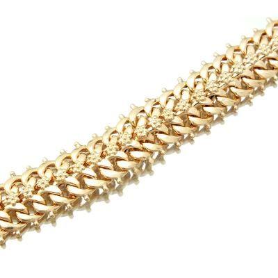6497adedfe9 pulseiras de chapinha de ouro lacraia feminina adulta - Pesquisa Google
