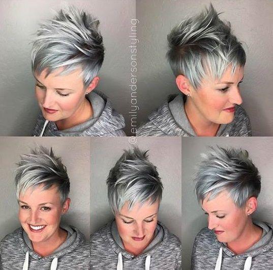 Frisuren ausprobieren frauen