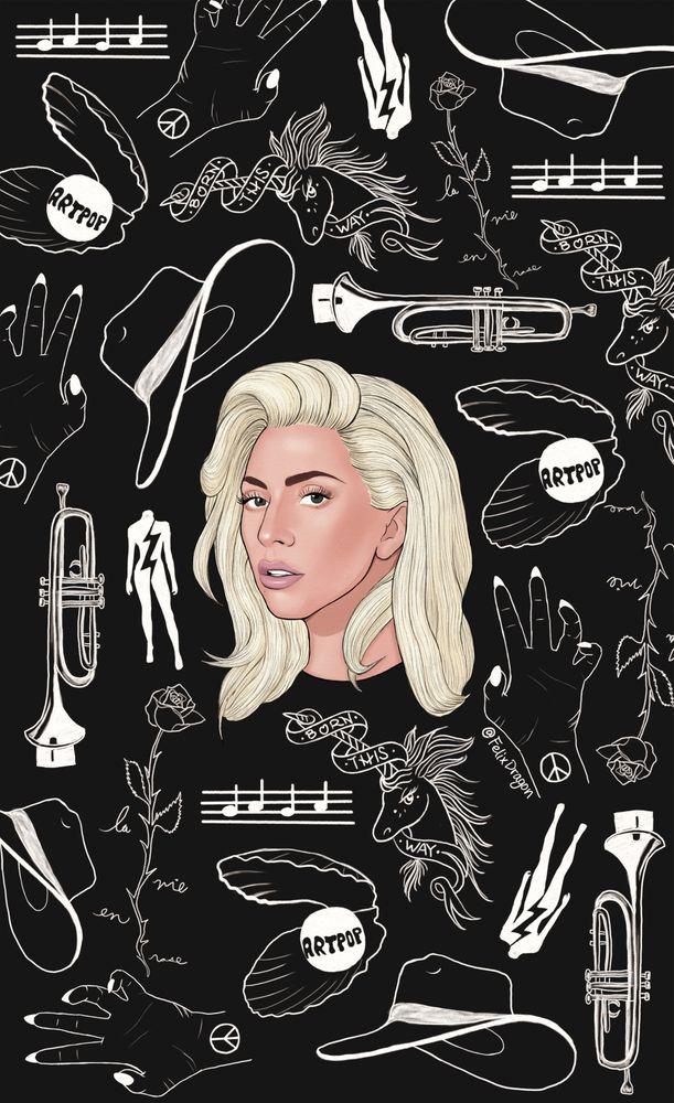 Pin By Gabriela Carranza On Gaga Lovah In 2020 Lady Gaga
