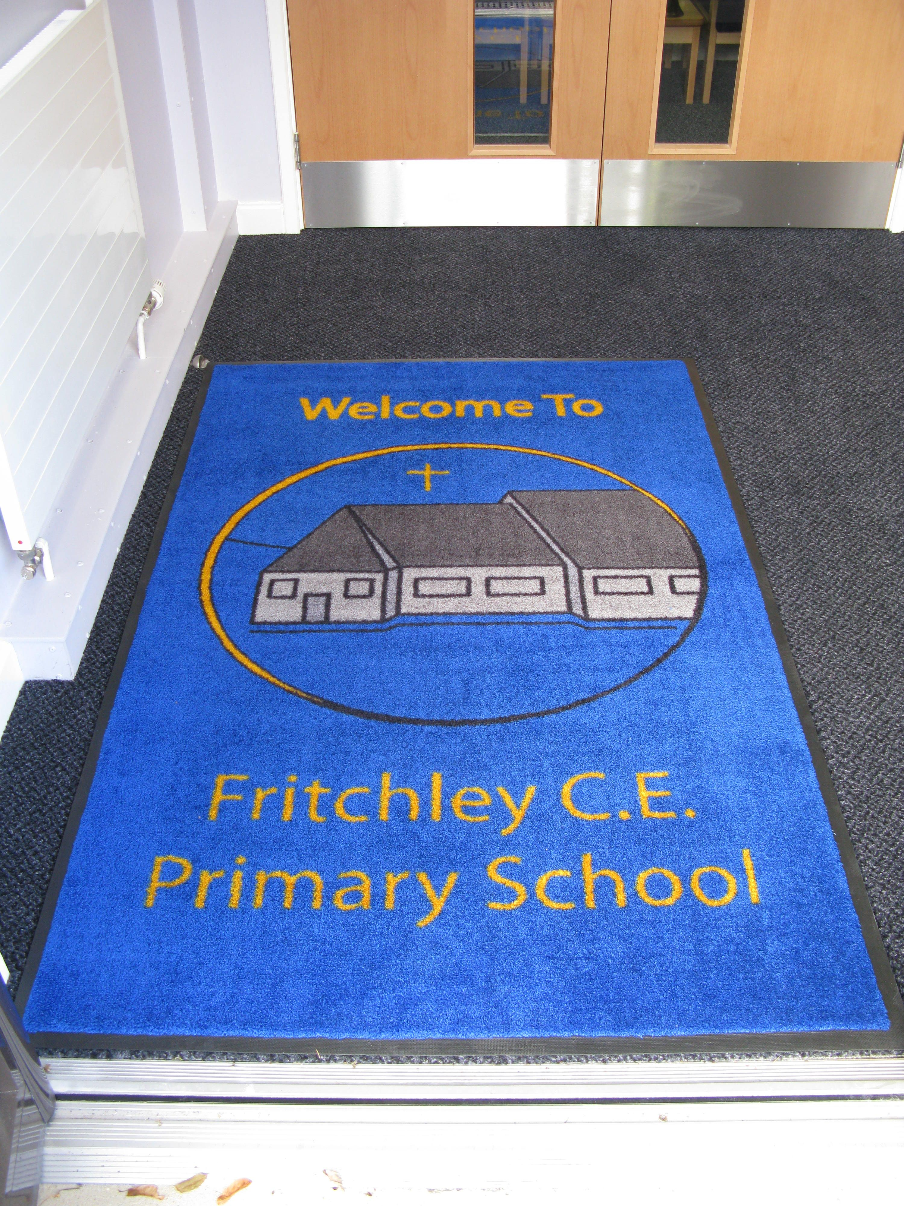 School Logo Mats With Images
