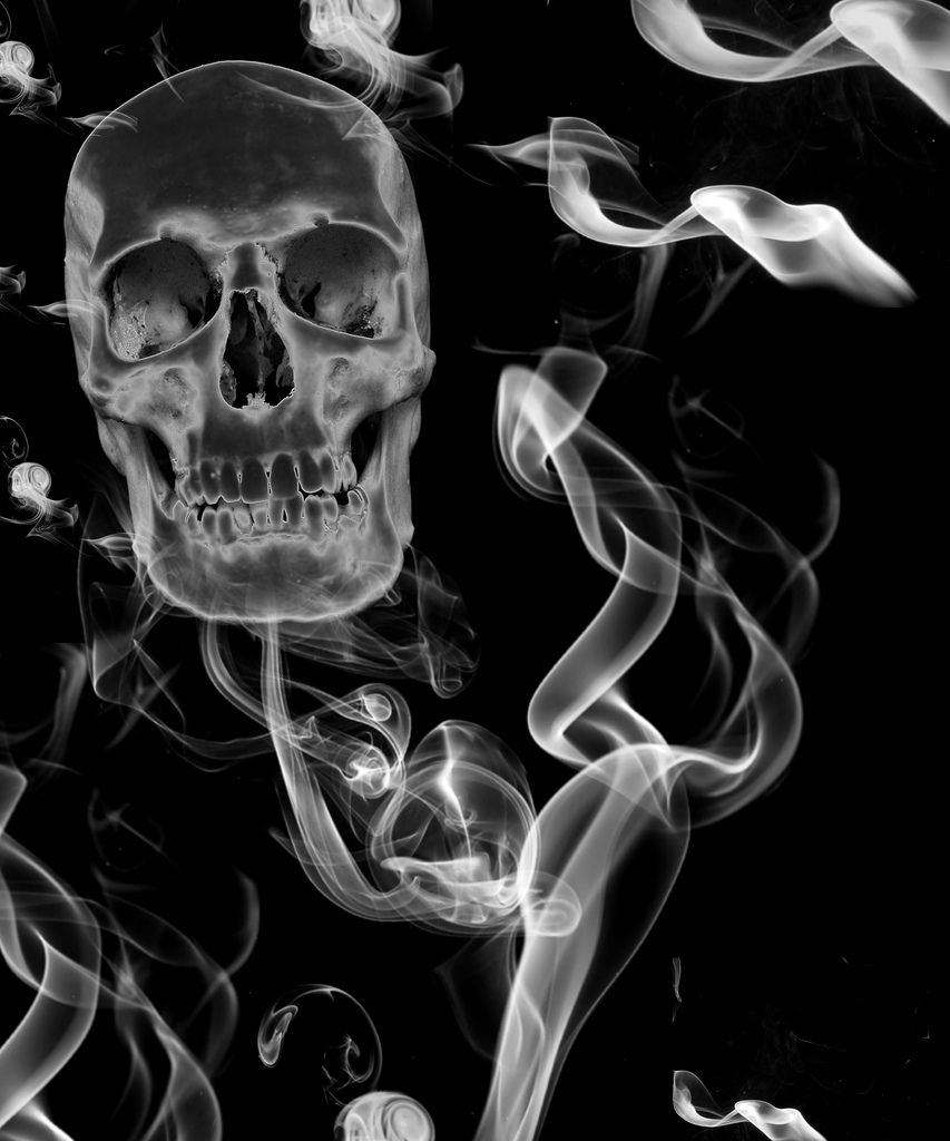 smoke tattoo pictures - HD853×1024