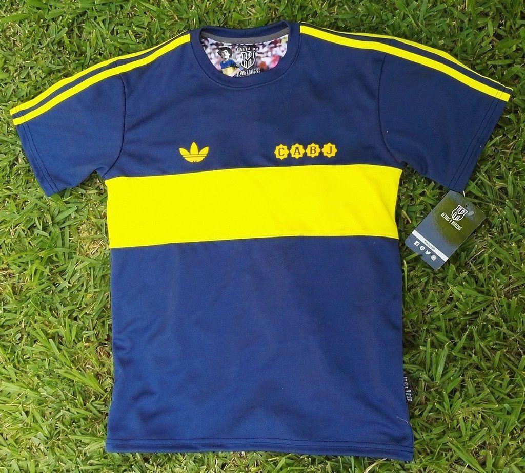 CA Boca Juniors 644e0f5eb4734