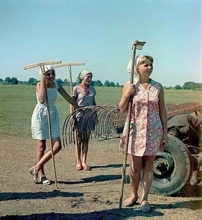 История, близкая сердцу: фото времён СССР | Советский союз ...