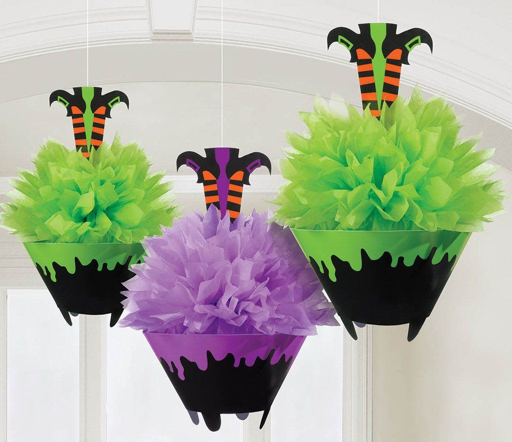 Witch fluffy decorations products pinterest witches unisex