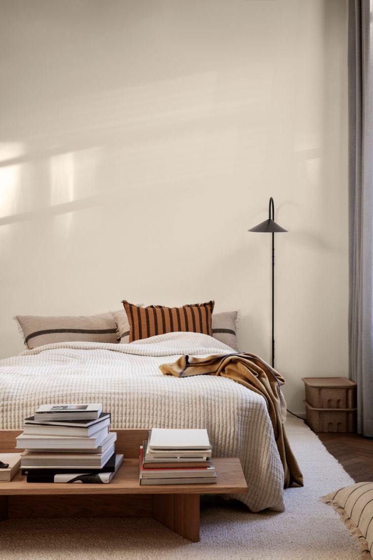 Photo of neutral bedroom inspiration