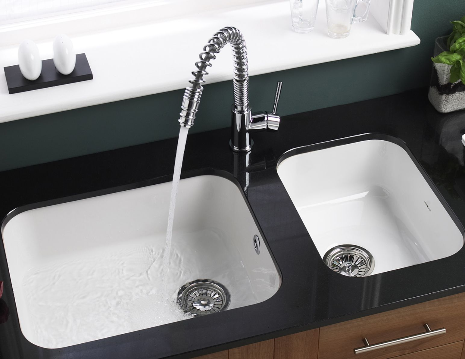 kitchen composite sinks contemporary sink with breathtaking for designer design great dining granite