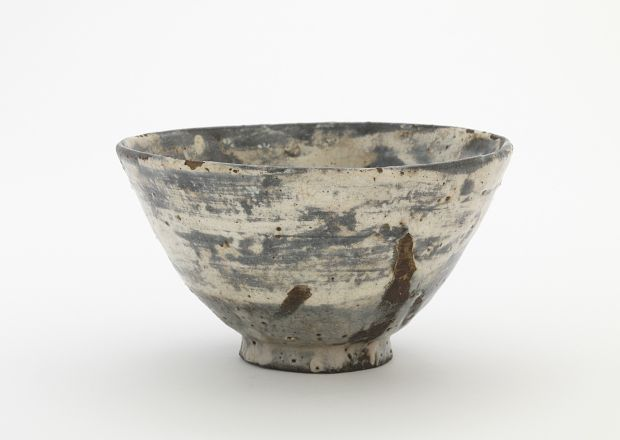 Image result for korean ceramic bowls 5th century slipping
