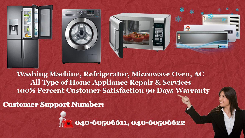 Microwave problems 91