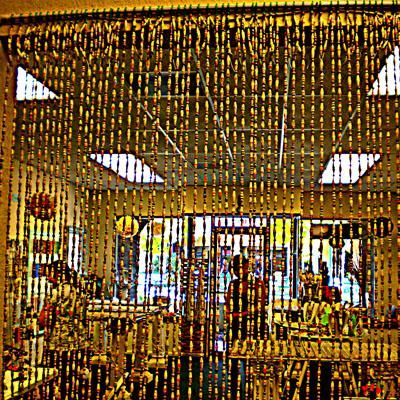 DIY Beads : DIY Paper Bead Curtains | Beaded curtains ...