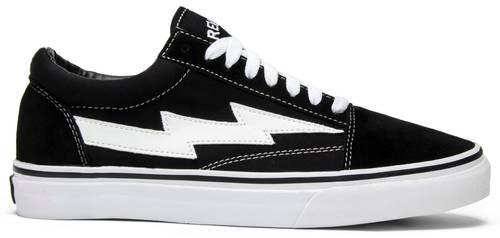 Revenge X Storm Black In 2020 Sneakers Shoes New Balance Sneaker