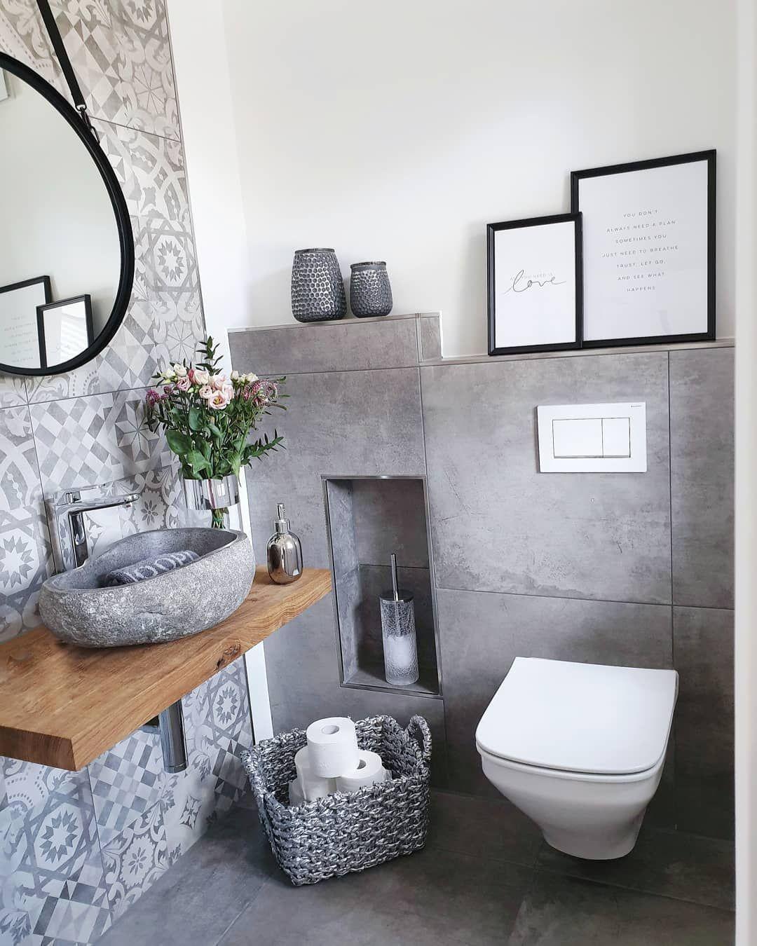 """Tamara on Instagram: """"Die Jungs haben im Og ihr eigenes Bad… hinter die Badewanne werden wir nachträglich doch noch Fliesen anbringen, es wird zu nass. Habt…"""" – Welcome to Blog"""