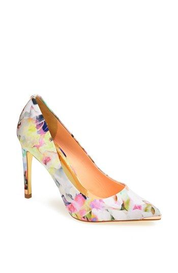 Ted Baker London 'Luceey' Pump   Nordstrom