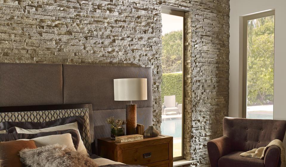 The urbanwall eldorado stone