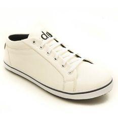 Coup D Etat Low Sneaker 92 Putih Sepatu Kets Sepatu Sepatu