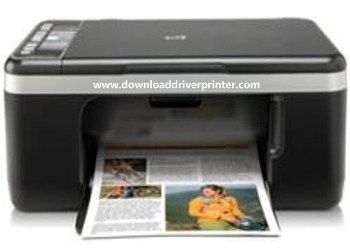 F4185 HP PRINTER DOWNLOAD DRIVERS