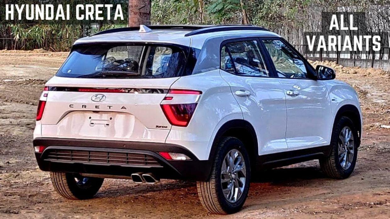 2020 Hyundai Creta in 2020 Hyundai, Travel kids car