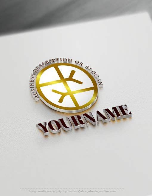 Make Your Own Empathy Symbol Logo Free With Logo Design Maker