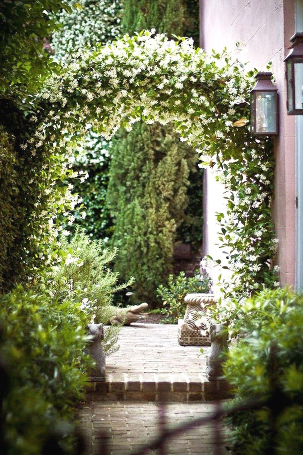 landscaping ideas kerala  Garden arches, Beautiful gardens