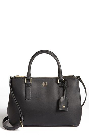 8e7356999d6 Tory Burch 'Robinson - Mini' Double Zip Tote available at #Nordstrom ...
