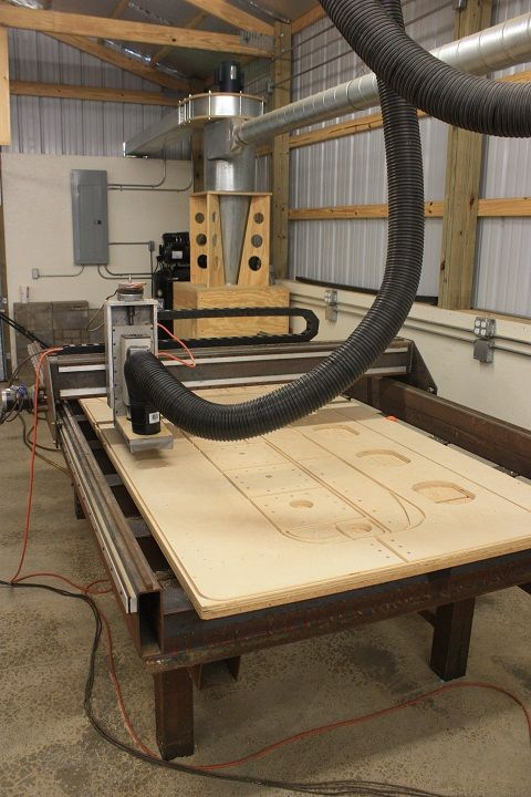 Cnc Router Cnc Tech Woodworking Cnc Tech Woodworking