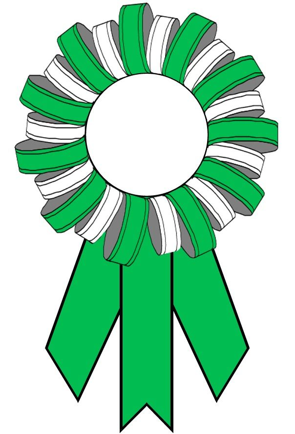123certificates Com Award Ribbon Certificate Of Recognition Template Award Template