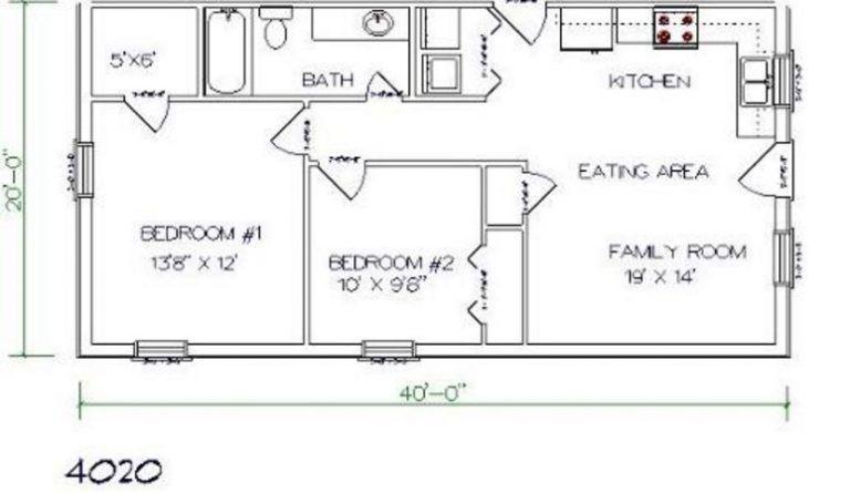 Bedrooms And 1 Bathroom Barndominium Floor Plans Barndominium Floor Plans Barndominium Plans Barndominium