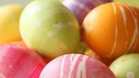 Easter Egg Decorating Ideas | Decorating Easter Eggs | Hallmark