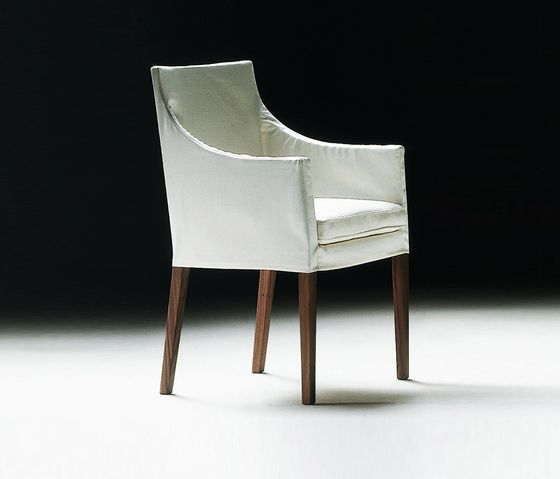 PAT CHAIR   Restaurant Chairs From Flexform | Architonic