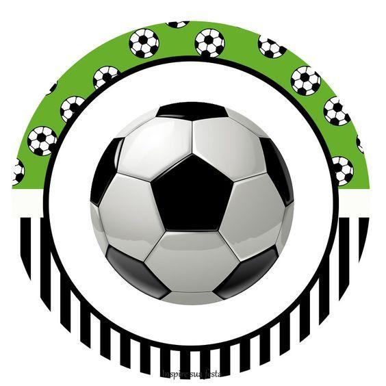 Set De Fútbol Etiquetas Para Candy Bar Para Imprimir Gratis