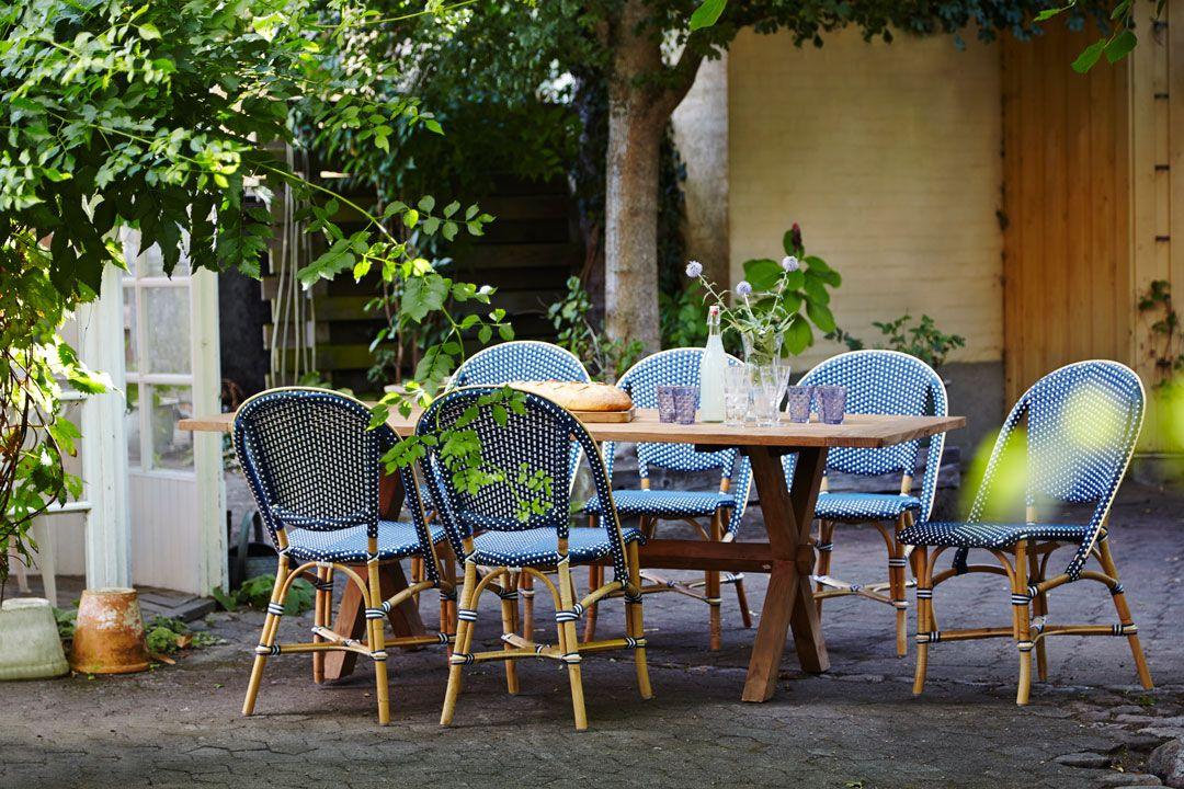 Outdoor Paris Bistro Chairs, French Bistro Furniture Outdoor