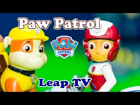 Paw Patrol Videos