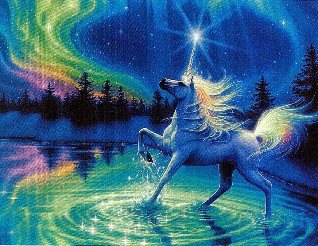 fantastic unicorns | Fantasy Unicorn Wallpapers Hd ...