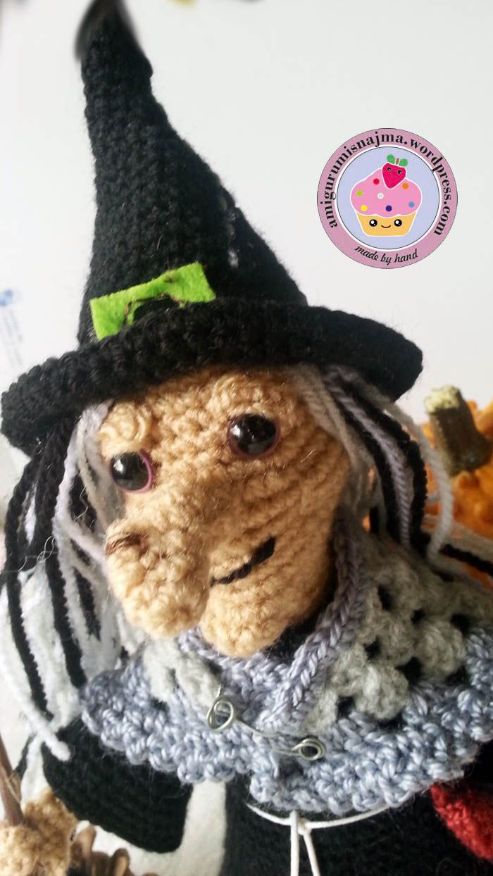 witch amigu rumi crochet bruja ganchillo-21