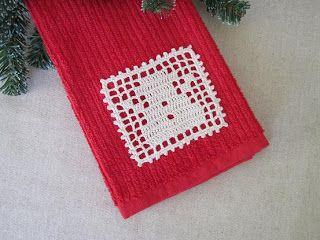 filé crochet