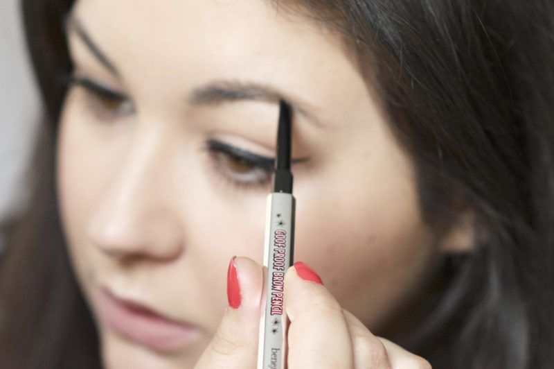 FREE Benefit Brow Pencil - Made From Beauty | Benefit brow ...