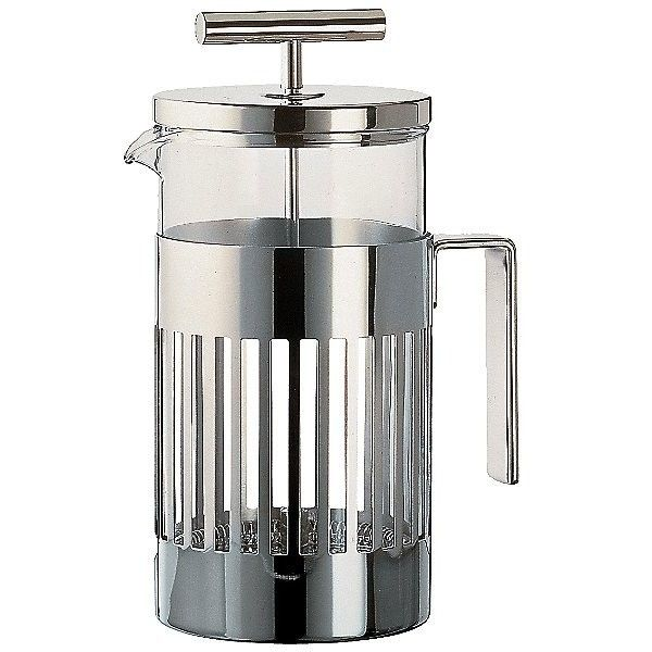 Alessi Espressokocher alessi aldo 8 cup press 209 liked on polyvore