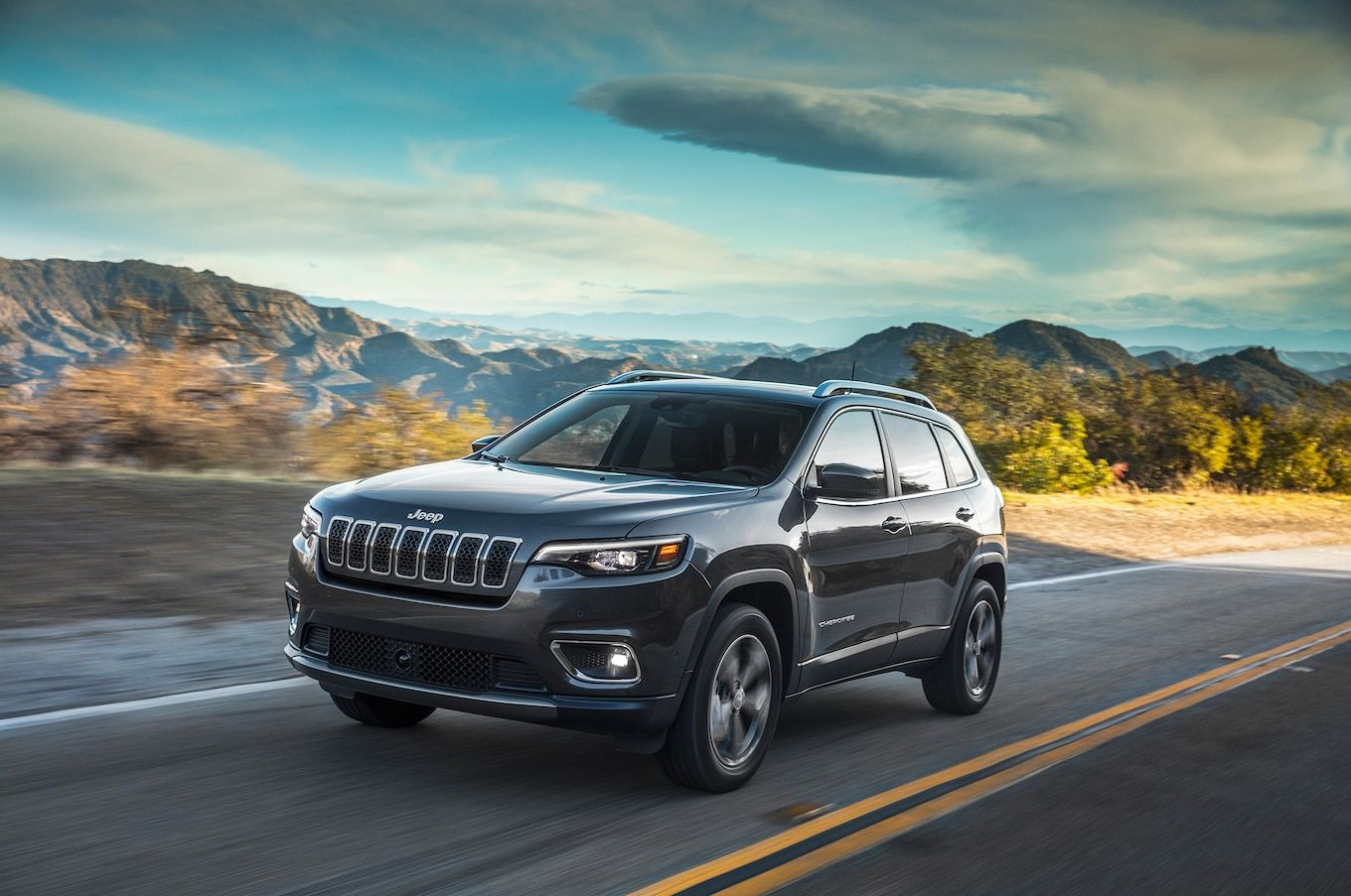 2019 Vs 2020 Jeep Grand Cherokee Changes And Price En 2020 This