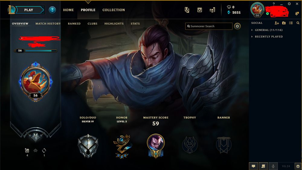 How To Get Honor Level 3 League Of Legends