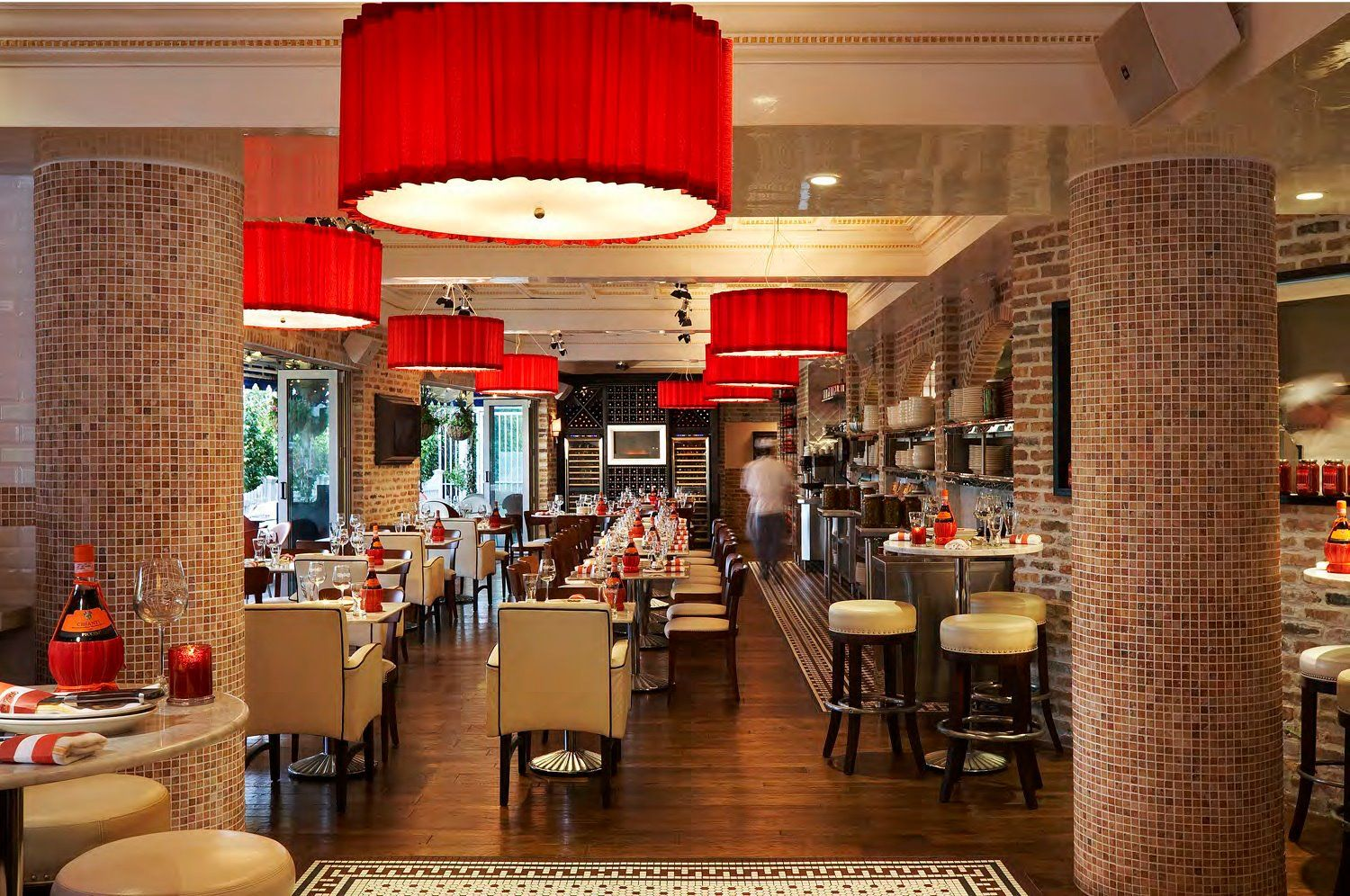 Vic and Angelo\'s Italian Restaurant | Fabulously50 Magazine | Bon ...