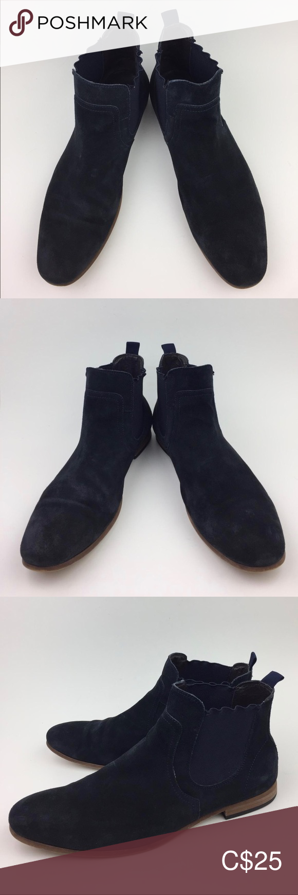 The Rail Brysen Chelsea Boot Sz 10 Chelsea Boots Boots Chelsea